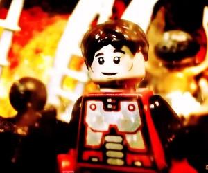 LEGO Ant-Man