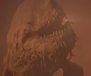 The Leviathan (Teaser)