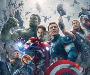 AMC and Regal Announce 25-Hour Marvel Marathon