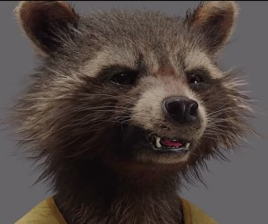 Guardians of the Galaxy: Rocket Reel