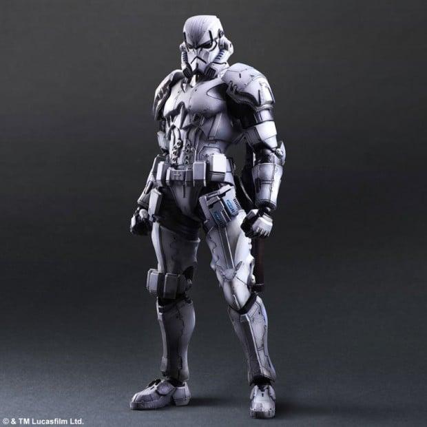 square_enix_play_arts_kai_boba_fett_stormtrooper_action_figure_10
