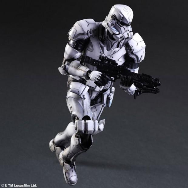 square_enix_play_arts_kai_boba_fett_stormtrooper_action_figure_13