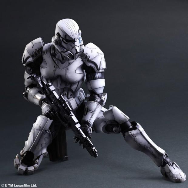 square_enix_play_arts_kai_boba_fett_stormtrooper_action_figure_14