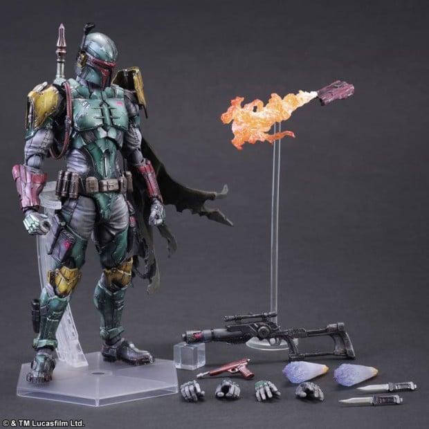 square_enix_play_arts_kai_boba_fett_stormtrooper_action_figure_2
