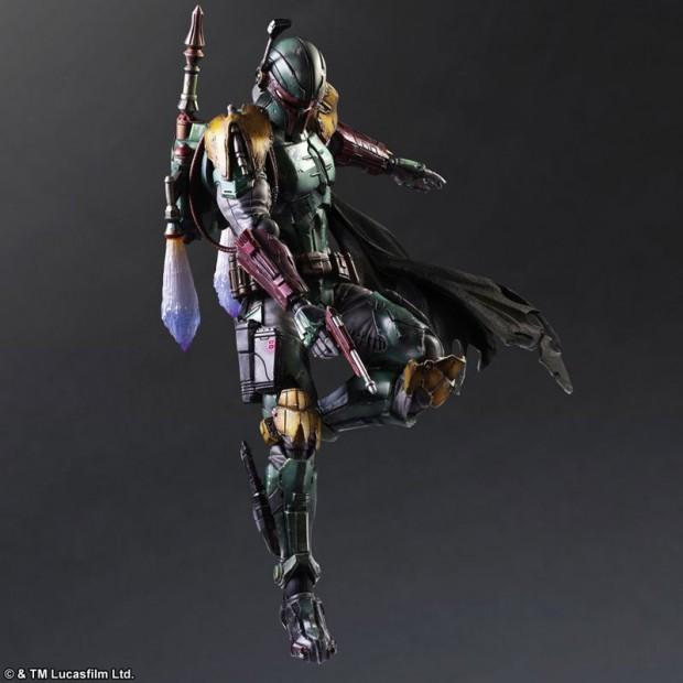 square_enix_play_arts_kai_boba_fett_stormtrooper_action_figure_5