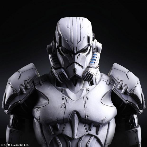 square_enix_play_arts_kai_boba_fett_stormtrooper_action_figure_8