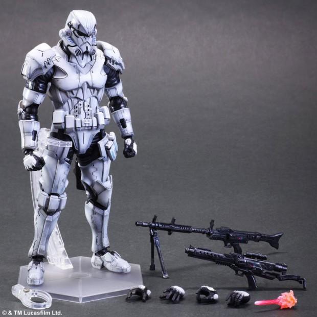 square_enix_play_arts_kai_boba_fett_stormtrooper_action_figure_9