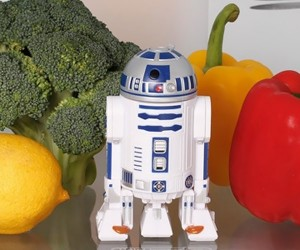 R2-D2 Fridge Droid