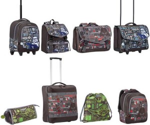 Samsonite Star Wars Luggage