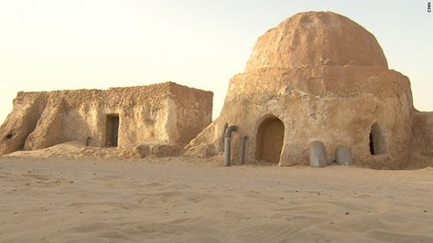 ISIS Activity Affects Tunisian Star Wars Sets
