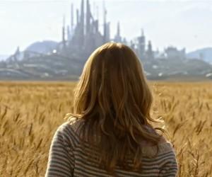 Tomorrowland (Trailer)