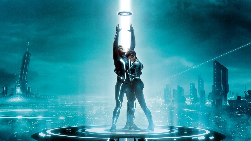 Tron 3 to Start Filming This Fall