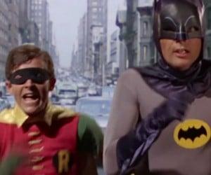 Retro Batman v Superman: Dawn of Justice Trailer