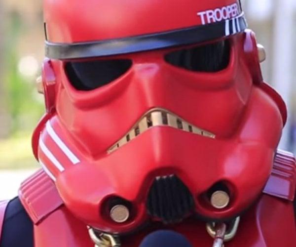 Cosplay Boom: Star Wars Celebration