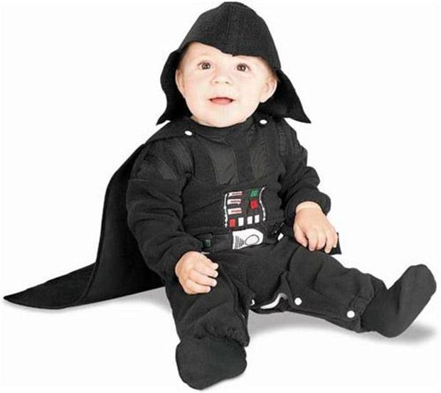 Star Wars Baby Talk