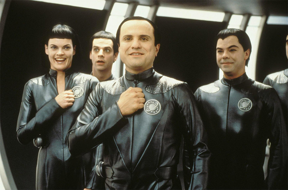 Paramount Is Bringing Galaxy Quest to TV!