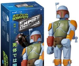 Funko Star Wars Super Shogun Figures