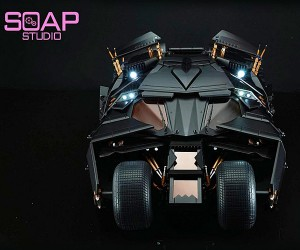 Soap Studio 1:12 RC Batman Tumbler