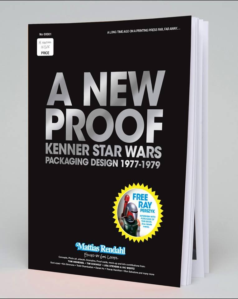 Star Wars: A New Proof