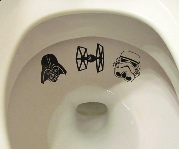 Taking Aim at Star Wars
