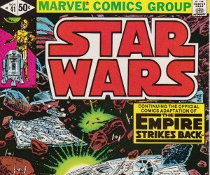 Marvel Adds over 500 Star Wars Comics to Its Digital Inventory