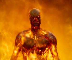 Terminator: Genisys Trailer Spoils a Plot Twist
