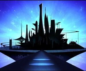 Tomorrowland: The Origins of Plus Ultra