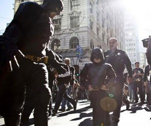 Batkid Begins (Trailer)