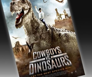 Cowboys vs. Dinosaurs (Trailer)
