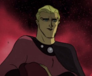 Flash Gordon Classic Animated Short