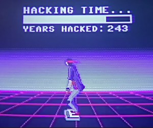Kung Fury Might Just Be the Best Thing Ever