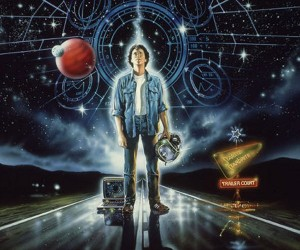 The Last Starfighter Sequel in the Works