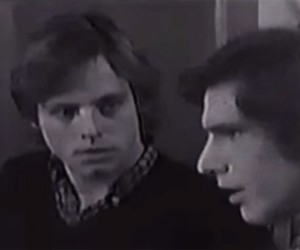 Mark Hamill's Original Star Wars Screen Test