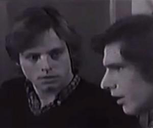 Mark Hamill's Original Star Wars Screen Test
