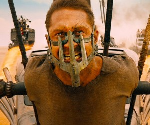 All of the Mad Max: Fury Road Easter Eggs