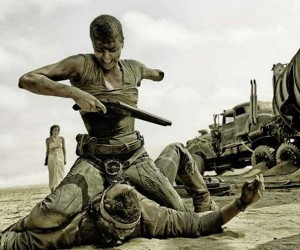 The Mad Max: Fury Road Video Game That Almost Was