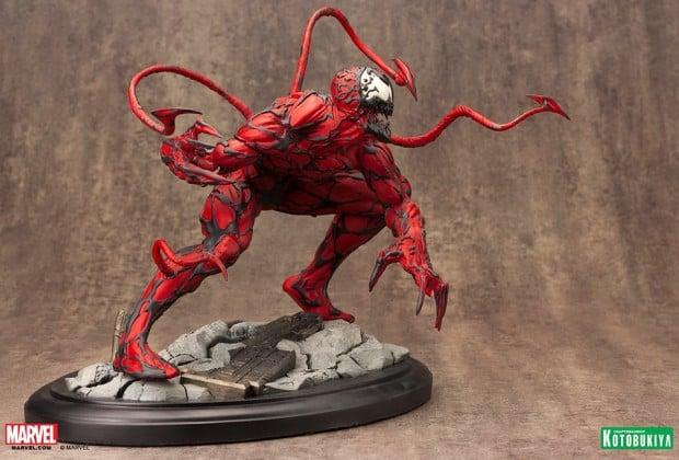 maximum_carnage_spider_man_1_6_fine_art_statue_kotobukiya_3