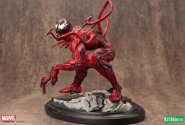 maximum_carnage_spider_man_1_6_fine_art_statue_kotobukiya_4