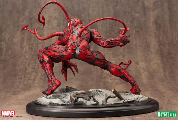 maximum_carnage_spider_man_1_6_fine_art_statue_kotobukiya_5
