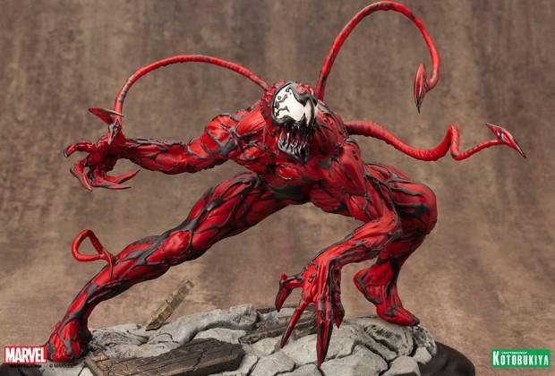maximum_carnage_spider_man_1_6_fine_art_statue_kotobukiya_6
