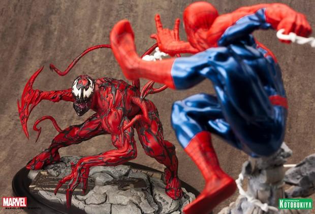 maximum_carnage_spider_man_1_6_fine_art_statue_kotobukiya_8