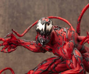Kotobukiya Maximum Carnage 1:6 Statue