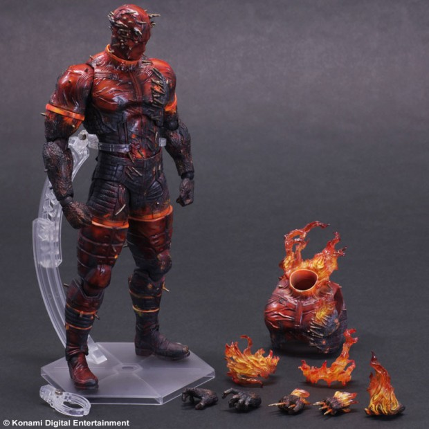 metal_gear_solid_v_phantom_pain_burning_man_play_arts_kai_square_enix_2