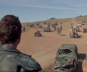A Supercut of Mad Max POV Shots
