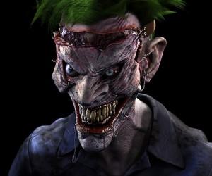 Rick Baker Brings The New 52 Joker To Life