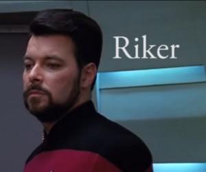 Riker: Episode One