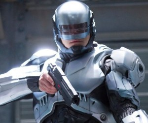 Robocop Webseries Coming from Machinima