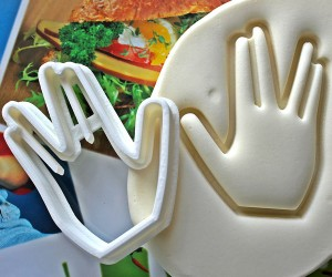 Sci-Fi Cookie Cutters: Live Long and Eat Lots of Cookies