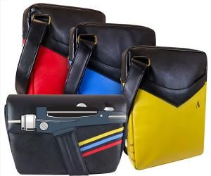 Star Trek Uniform Laptop Bags and Fanny Packs