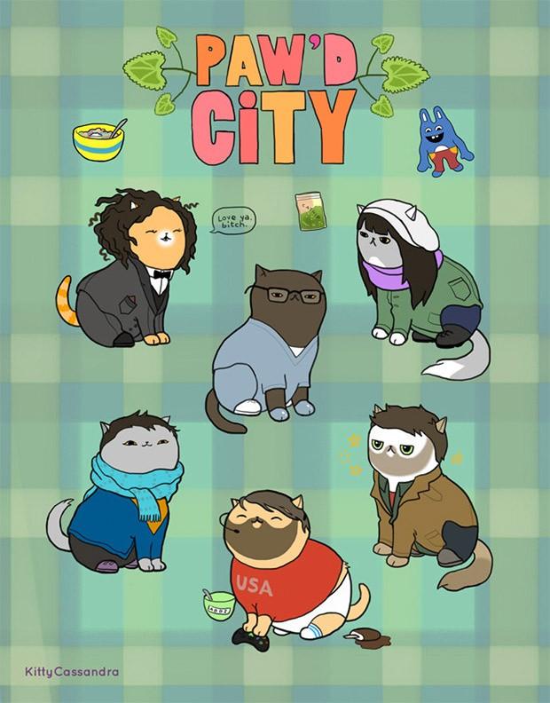 tv_show_cats_kitty_cassandra_6